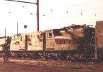 Penn Central 4801