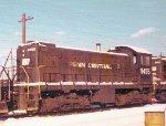Penn Central 9455
