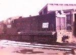 Penn Central 8325