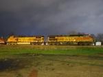 BNSF 4754