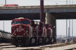 CP8735, CP8846, CP9772 and CP9643