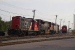 GTW4616, CN8825, CN5542 and CN9515