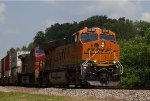 BNSF6559 and BNSF717
