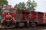 CP8633 and CP8887