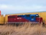 HATX 427