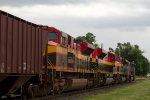 KCS4031, KCS4018, KCS4126 and KCS3953