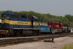 DME3835, CP4523 and ICE6449