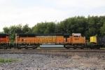 BNSF 9841