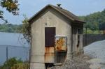 Other side PRR shack