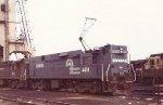 Conrail 4414