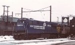 Conrail 6543