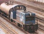 Conrail 9158