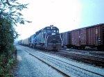 Conrail 6107