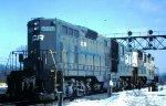 Conrail 5817