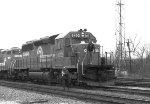 Conrail 6402