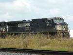 NS 8926(C40-9W)