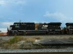 NS 8367(C40-8W)