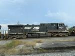 NS 9850 (C40-9W)