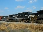 NS 9238 (C40-9W)