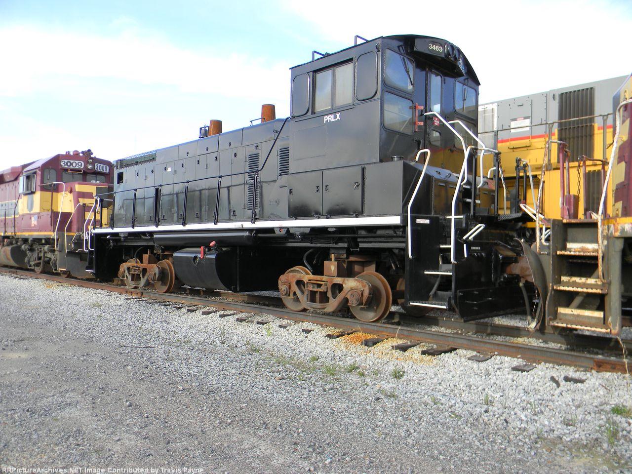 PRLX 3463