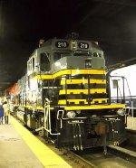 BRC 210 at NTD 2013