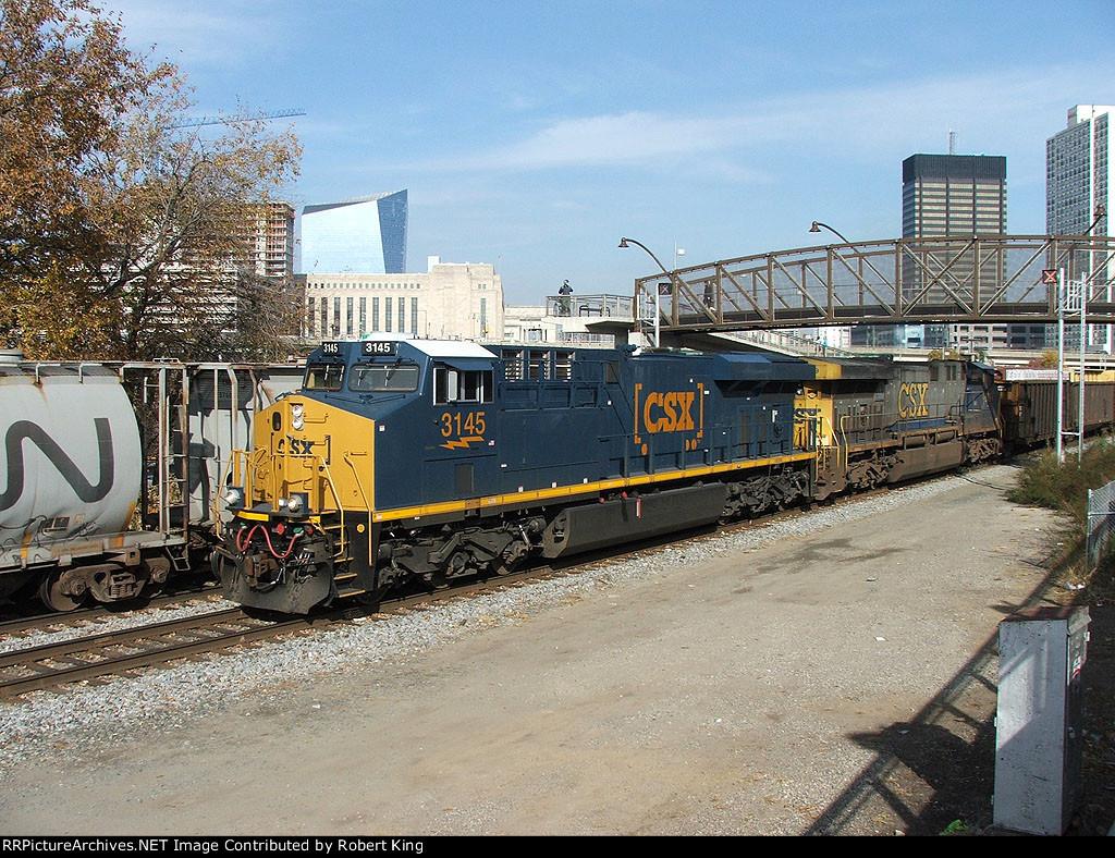 CSX 3145 Q409-15