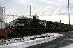NS 6936 and NS 8785