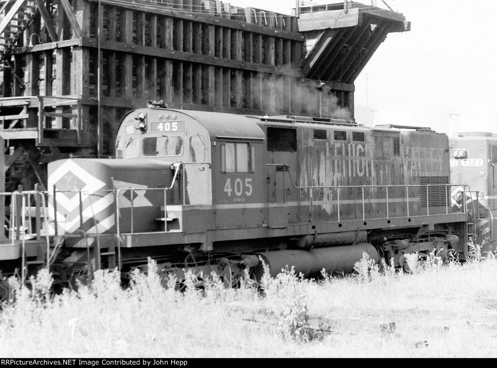 D&H 405