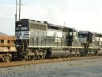 NS 6125 (SD40-2)