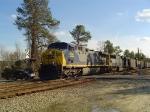 T801 (Empty Coal)