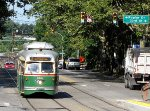 PCC Streetcar 2331