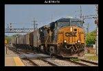 CSX 5494 & 7809 on G345-07