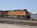 BNSF 4446