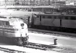 Amtrak 495