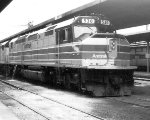 Amtrak 530