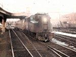 Amtrak 917