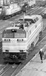 Amtrak 959