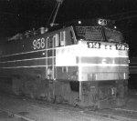Amtrak 958