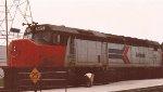 Amtrak 605