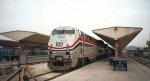 Amtrak 836