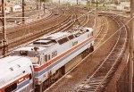 Amtrak 963
