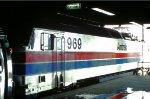 Amtrak 969