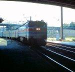 Amtrak 950