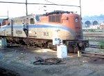 Amtrak 905