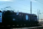 Amtrak 921