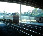 Amtrak 966