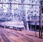 Amtrak 967