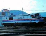 Amtrak 712