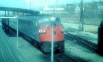 Amtrak 443