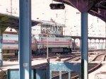 Amtrak 970